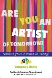 Are You an Artist?