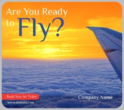 Ready to Fly?